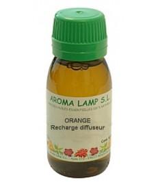 Recharge huile essentielle Orange